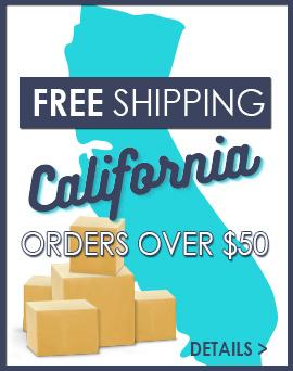 Free Ship California