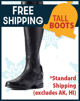 Tall Boots Ship Free