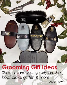 Grooming Gift Ideas