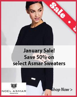 Sale on select Asmar Sweaters