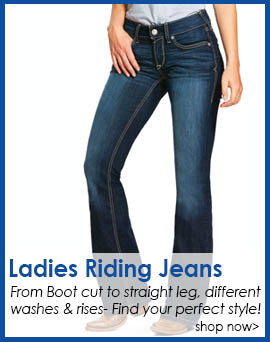 Shop Riding Jeans