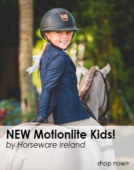 Horseware MotionLite Kids