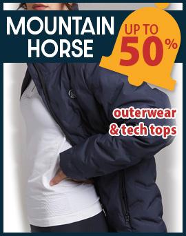 Shop Mountain Horse Deals