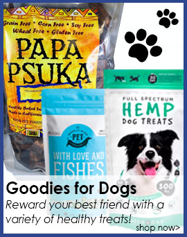 Shop Pet Food & Treats