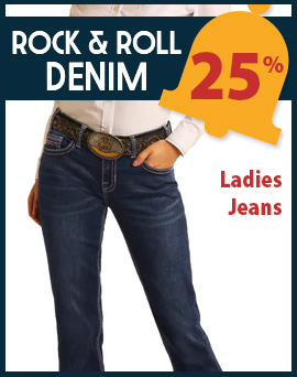 Shop RnR Denim Deals
