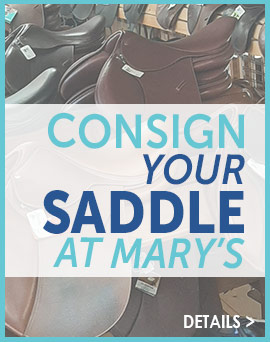 ConsignmentSaddles