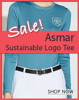 Sale Asmar Logo Tee