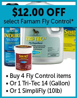 $12 Off on select Farnam