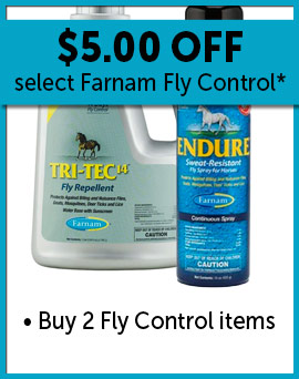 $5 Off on select Farnam