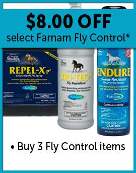 $8 Off on select Farnam