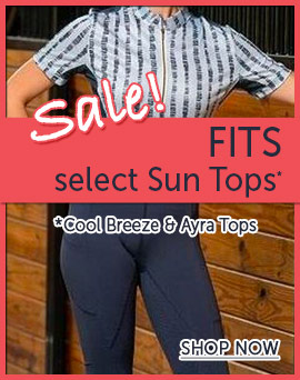 Sale Fits Tops