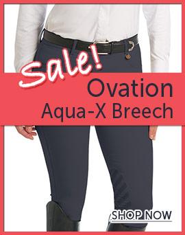 Sale Ovation Breeches