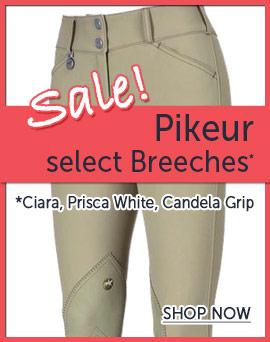 Sale Pikeur Breech