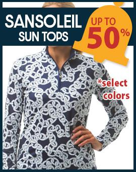 Shop SanSoleil Deals
