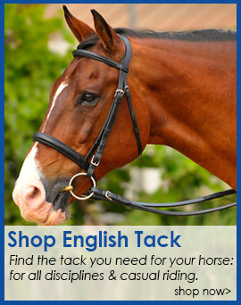 Shop English Tack