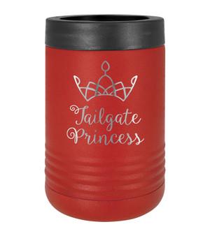 Tailgate Princess - Beverage Holder