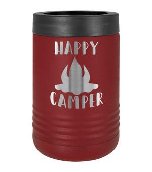 Happy Camper - Beverage Holder