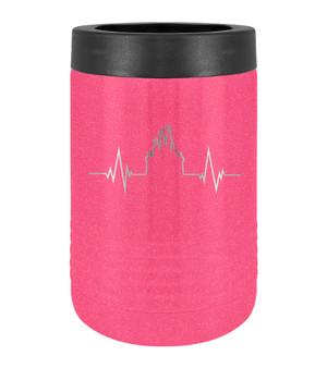 Castle Heartbeat - Beverage Holder