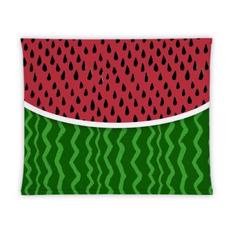 Watermelon Gaiter Headband Face Cover