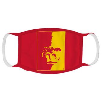 PSU Logo Face Mask