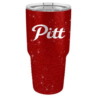 PSU Script Pitt - 20 & 30 oz Tumbler
