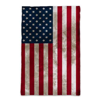 American Flag - Garden Flag