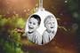 Personalized Photo Acrylic Ornament
