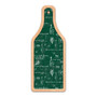 Chalkboard Wine Quotes - Wine and Cheese Board Set