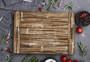 Custom Recipe Transfer - Noodle Board Stove Top Cover