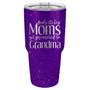 Promoted to Grandma - 20 & 30 oz Tumbler
