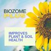 biozome plus a soil amendment