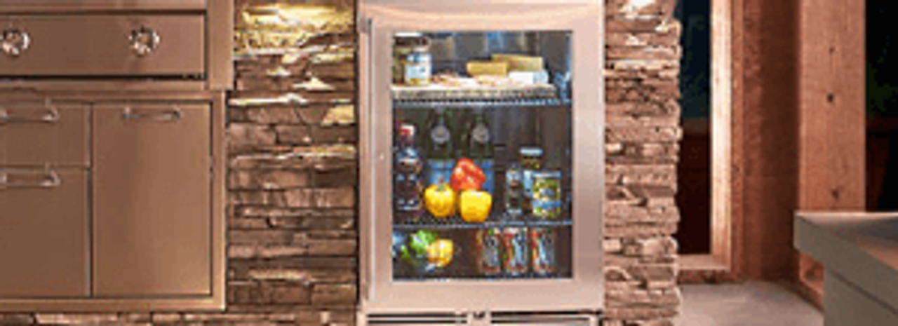 Outdoor Refrigeration
