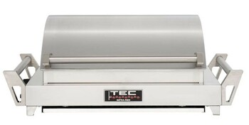 TEC GSNHNTFR G-Sport FR (Grill Head Only, No Side Handles), Natural Gas