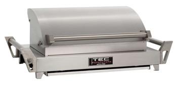 TEC G-Sport FR 36-Inch Grill (GSRLPFR), Propane Gas