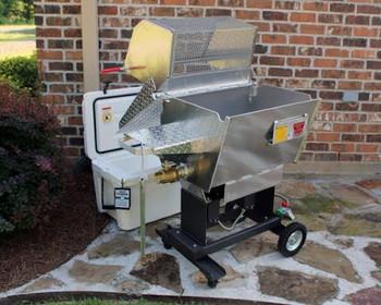 R&V Works CSB-30 Cajun Seafood Boiler 30″