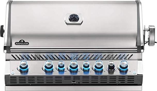 BIPRO665RBNSS-3 Built-in Prestige PRO 665