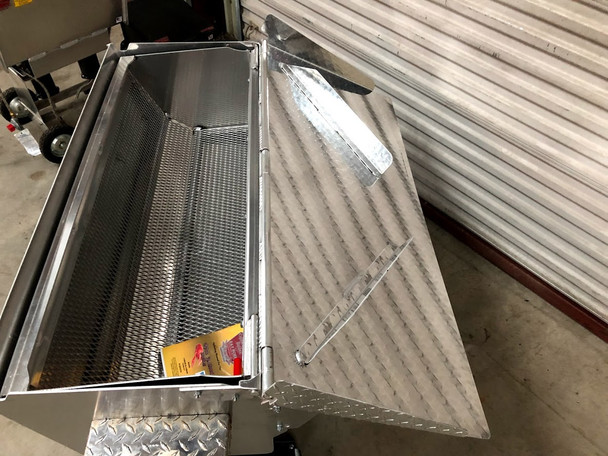 R&V Works CSB-60 Cajun Seafood Boiler 60″