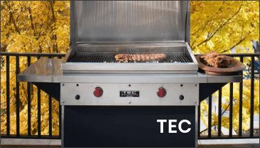 Shop TEC Premium Infrared Grills