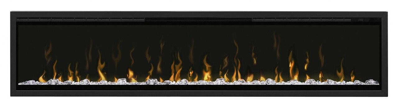xlf electric fireplace