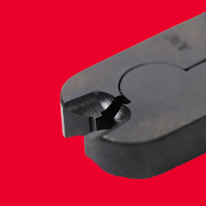 Meter Sealing Plier for Cylindrical Ferrules | Maun