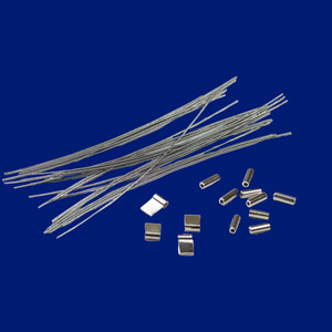 Security Sealing Wires And Ferrules | Maun