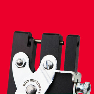 Heavy Duty Hole Punch Plier 3.2 mm To 6.4 mm | Maun