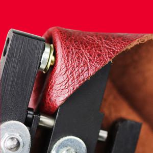 Heavy Duty Hole Puncher & Eyelet Plier 4 mm Eyelets | Maun