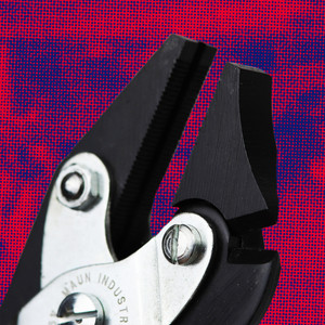 Side Cutter Parallel Plier For Hard Wire Spring 140 mm  | Maun