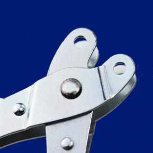 Open Handle Sub-Assembly Plier 200 mm | Maun