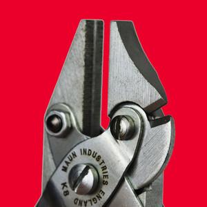 Side Cutter Parallel Plier Autoclave Safe 140 mm | Maun