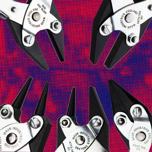 Jewellery Making Tool Kit Platinum 5 Pliers | Maun