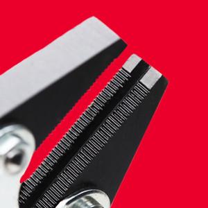 Flat Nose Parallel Plier 160 mm - 1 | Maun
