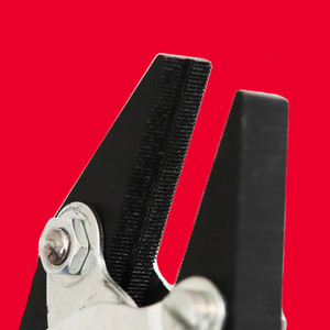 Flat Nose Parallel Plier Comfort Grips 140 mm | Maun