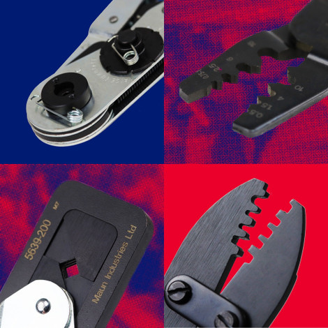 The best Maun crimping pliers and how to use them